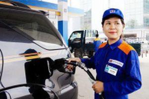 Giá xăng giảm sâu, giá dầu ổn định
