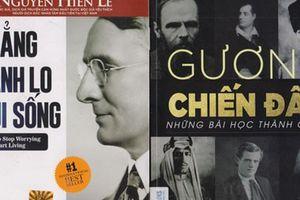 Di sản văn hóa của Nguyễn Hiến Lê