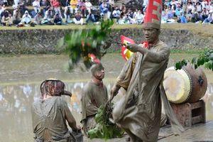 Lễ hội truyền thống 'teo' dần