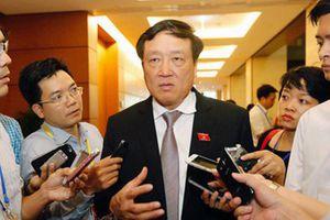 Chánh án Nguyễn Hòa Bình nói gì về vụ án xe container tông xe Innova đi lùi trên cao tốc?