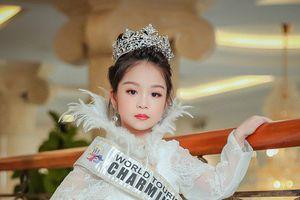 Việt Nam lại có thêm hoa hậu quốc tế