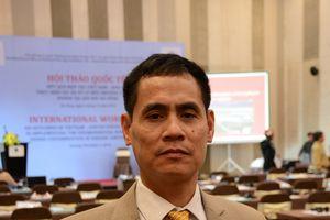 Kinh nghiệm từ Dự án xử lý môi trường ô nhiễm dioxin tại sân bay Đà Nẵng