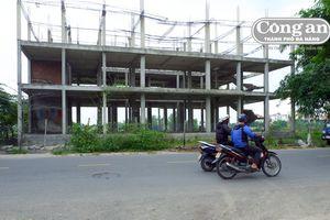 Thi công không đúng thiết kế khách sạn Viễn Đông (Hội An): Nhà thầu phải bồi thường thiệt hại
