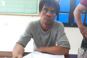 Bắt một tài xế vận chuyển ma túy từ Lào về Việt Nam tiêu thụ