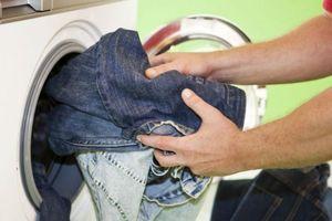 Quần áo nên mặc bao lâu thì giặt?