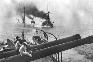 Thế chiến thứ 1: 'Cuộc chiến kết thúc mọi cuộc chiến' (kỳ 1)