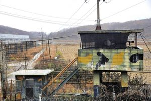 Seoul và Bình Nhưỡng bắt đầu loại bỏ các trạm quan sát biên giới