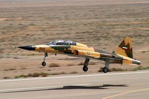 Iran ồ ạt sản xuất siêu vũ khí để sẵn sàng đối phó Mỹ