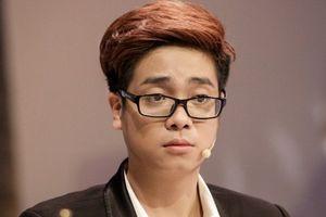 Nhạc sĩ không chấp nhận lời xin lỗi của Bùi Anh Tuấn khi 'hát nhạc chùa'