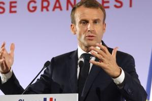 Pháp: Cần có quân đội châu Âu thật sự phòng thủ trước Nga, Mỹ