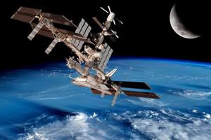 Trung Quốc tiết lộ tham vọng vượt ra ngoài Trái Đất