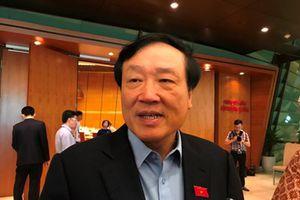 Chánh án TAND Tối cao: Sẽ xem xét lại vụ án xe container đâm xe Innova lùi trên cao tốc Thái Nguyên
