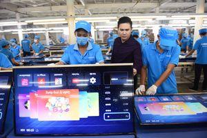 CNY giảm giá, cơ hội mua nguyên liệu giá rẻ