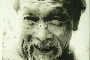 Tranh của cố họa sĩ Nam Sơn bị làm giả, rao bán trên mạng
