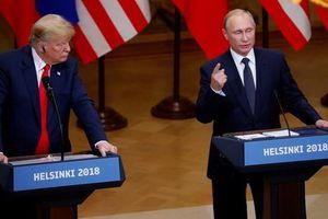 Sẽ không có cuộc gặp thượng đỉnh Nga – Mỹ tại Paris tuần này?