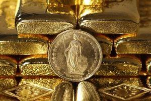 Giá vàng giảm nhẹ chờ đợi bầu cử giữa kỳ ở Mỹ
