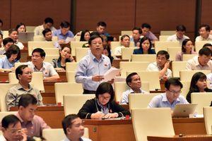 Đại biểu Quốc hội lo ngại người nghèo mất cơ hội học tập vì học phí cao