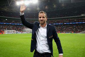 Cựu sao Real Madrid chính thức giải nghệ
