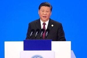 Trung Quốc cam kết mở cửa thị trường hơn nữa