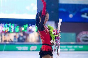 Trượt băng Việt Nam với khát vọng vươn tầm quốc tế