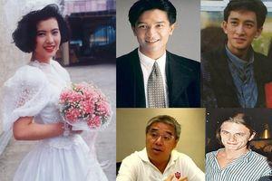 Hai bạn trai tự tử và những cuộc tình bi kịch của Lam Khiết Anh