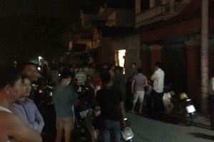 Hưng Yên: 2 người thương vong khi phát hiện kẻ gian đột nhập vào nhà
