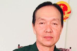 Xử phúc thẩm vụ quân nhân 40 năm mang hàm oan