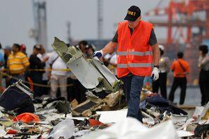 Chấn động: Máy bay Indonesia gặp nạn bị hỏng đồng hồ vận tốc bay