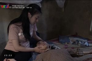 Quỳnh búp bê tập 24: Quỳnh đi khách trở lại để chữa bệnh cho Lan?