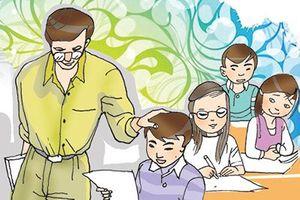 Tháng Mười Một, nghĩ về nghề giáo