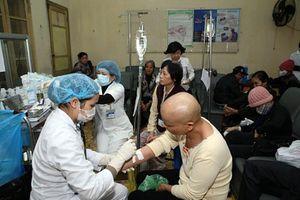 Hy vọng sống cho bệnh nhân ung thư
