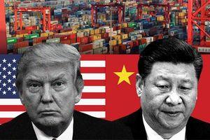 TQ 'xuống thang' cuộc chiến thương mại với Mỹ?