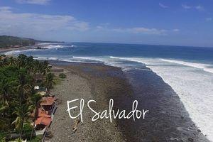 El Salvador - Đất nước chỉ nên ghé thăm 'qua màn hình'