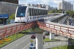 Đường sắt đô thị 5 tỷ USD: Càng chậm trễ càng tăng nợ
