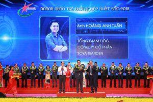 Ông chủ 8x muốn thay đổi thói quen uống của giới trẻ Việt