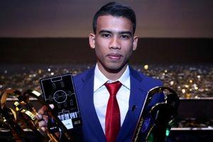 Sao Malaysia được bơm 'doping' trước giờ khai màn AFF Cup
