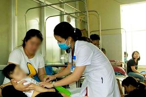 Đắk Lắk: Bệnh nhi tử vong nghi do bệnh tay chân miệng