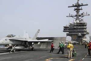 Bộ Quốc phòng Mỹ quyết không điều thêm quân vì không sợ Iran 'trả thù'