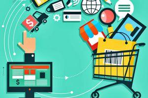 Có tới 155.000 nhà bán hàng online trên trang web Lazada