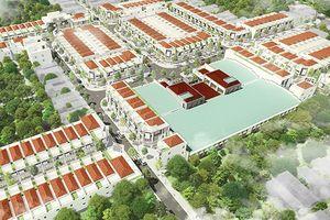 Số nợ của 'đại gia' bất động sản miền Trung tăng phi mã