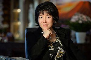 Doanh nhân Nguyễn Thị Thanh Nhàn được trao tặng Huân chương Mặt trời mọc của Nhật Bản