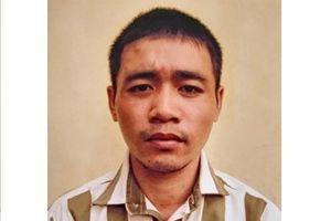 Truy nã toàn quốc phạm nhân trốn khỏi Trại giam A2 - Bộ Công an