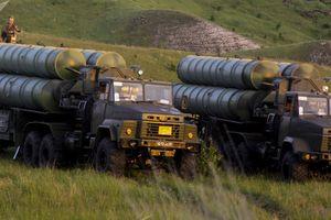 Israel sẵn sàng tấn công các tổ hợp S-300 ở Syria nếu bị tấn công