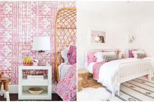 Loạt nội thất cho phòng ngủ tuyệt xinh khiến bạn gái phát cuồng