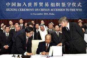 Ai thua thiệt nhiều nhất nếu tham vọng thương mại của Trung Quốc thành tựu?