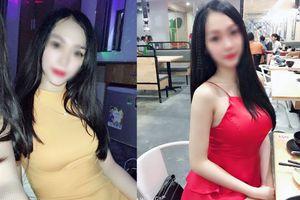 Hot girl Huế ngàn người mê bị bắt vì tàng trữ ma túy