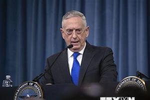 Mỹ-Trung sắp tiến hành vòng đối thoại an ninh và ngoại giao lần thứ 2