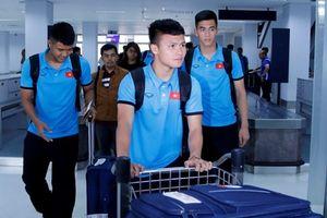 AFF Suzuki Cup 2018: Lợi thế của tuyển Việt Nam và Malaysia