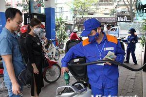 Quỹ bình ổn của Tập đoàn Xăng dầu Việt Nam còn 1.230 tỷ đồng