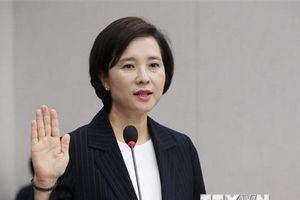 Hàn Quốc cho phép dạy thêm tiếng Anh sau giờ học ở các trường mẫu giáo